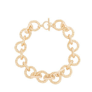 8 Other Reasons Break The Chain Choker in Gold
